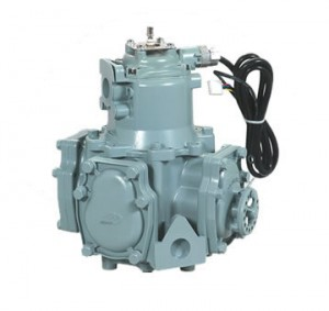 Fuel_dispenser_flowmeter