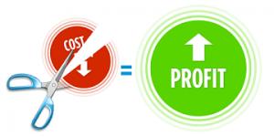 profit-cost